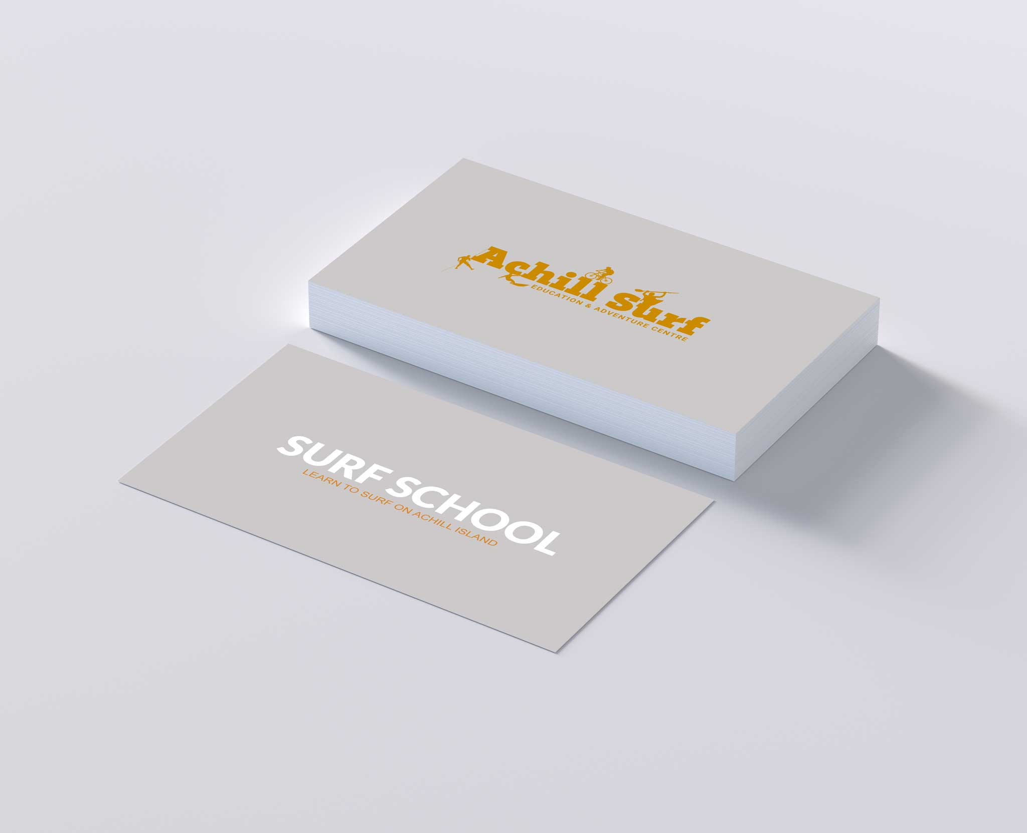 surf-school-card-design