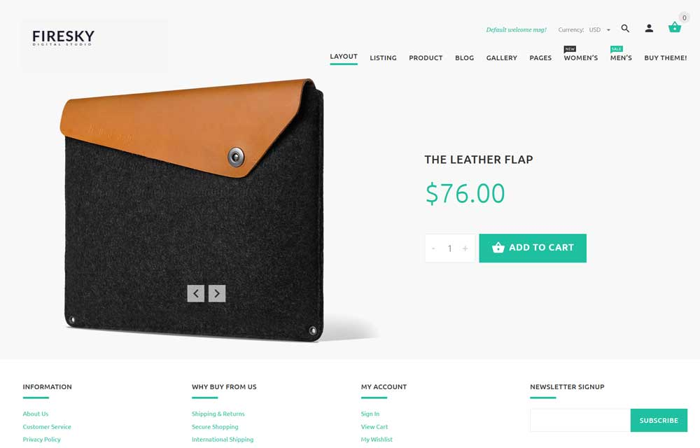 clean-style-shopify-template