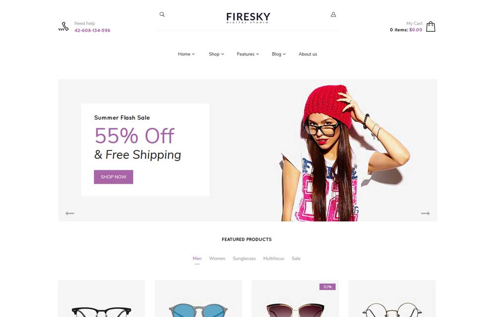 shopify-template-fashion-store