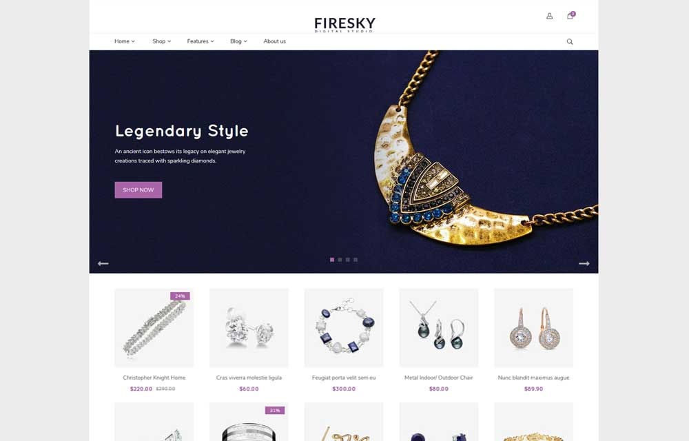 shopify-template-jewellery-store