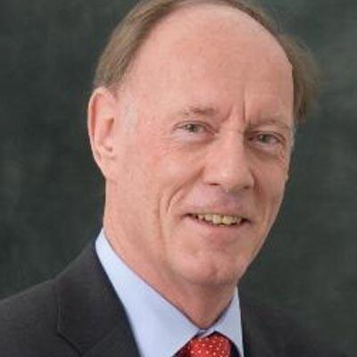 Nigel Laurie
