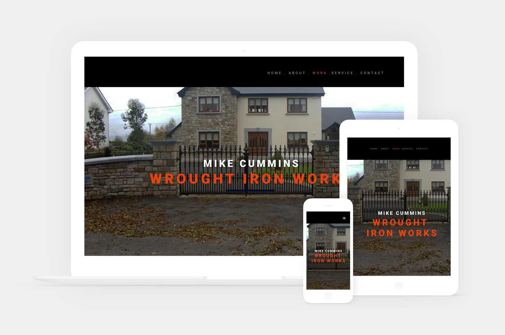 Gates galway website