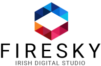 Firesky Digital Design Agency